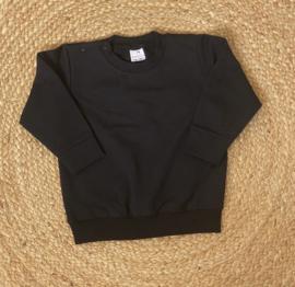 Sweater | basic meerdere kleuren