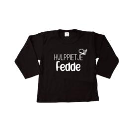 Shirt | Hulppietje Fedde
