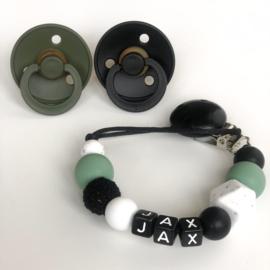 Speenkoord   Jax green