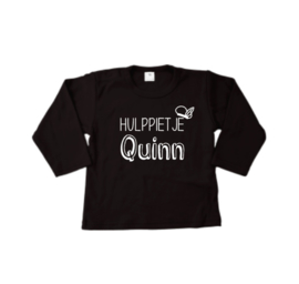 Shirt | Hulppietje Quinn
