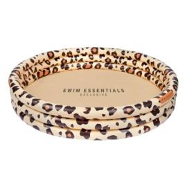Zwembad leopard   180 liter