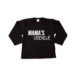 Shirt | Mama's vriendje