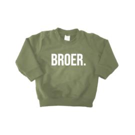 Sweater | BROER.