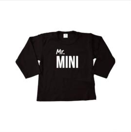 Shirt | Mr. mini