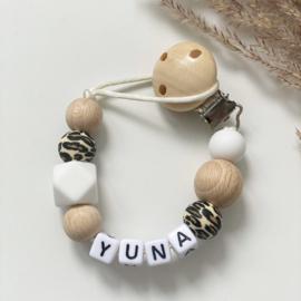 Speenkoord   Leopard Yuna