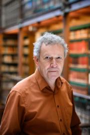 Proefdoos Onno Kleyn in de Volkskrant (met de Flonheim 2015 en St Laurent 2017)