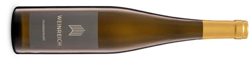 Weingut Weinreich, Riesling Hasensprung trocken 2016