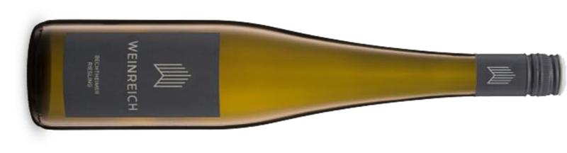 Weingut Weinreich, Bechtheimer Riesling trocken 2019