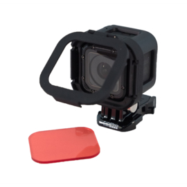 PRO-mounts Scuba Red Filter for GoPro* Session & Session5