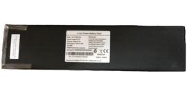 Batterij voor de Urbmob F9