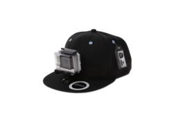PRO-mounts PRO-cap Black