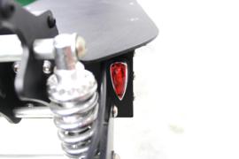 UrbMob GTS Dual-Drive