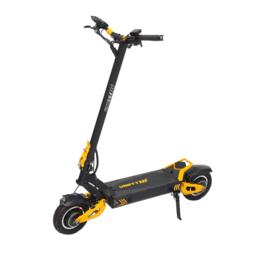 Overige E-scooters