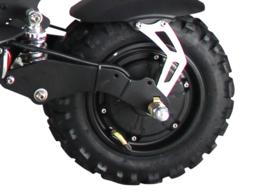 Motor voor de Urbmob GTS
