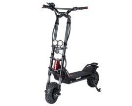 Kaabo E-scooters