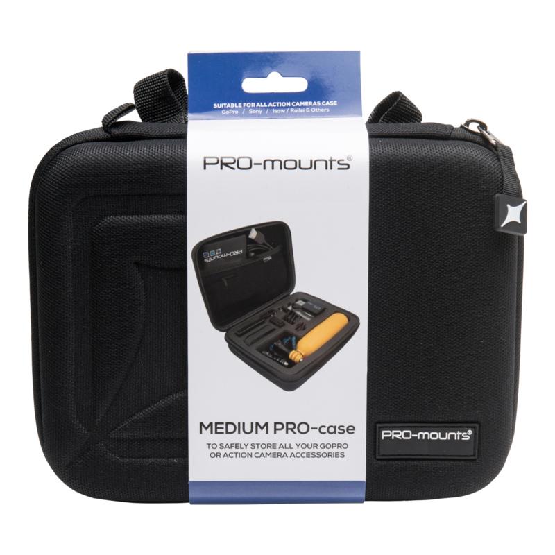 PRO-mounts PRO-case Medium