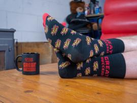 Great Success! Premium sokken