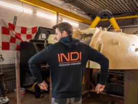 INDI MasterMilo Hoodie Premium