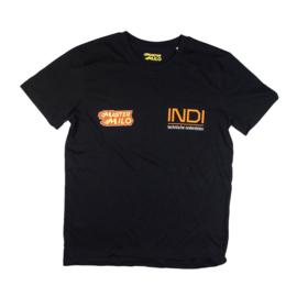 INDI MasterMilo T-shirt Premium