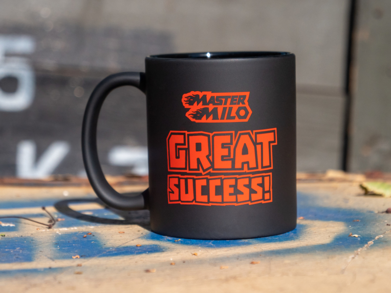 Great Succes logo mok