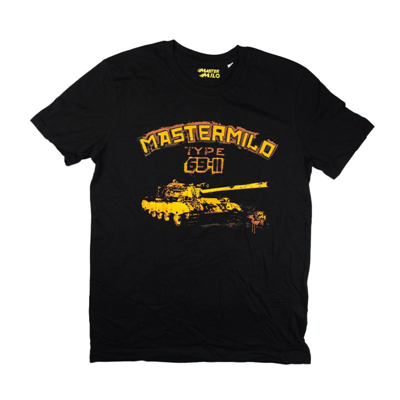 Type 69-II Tank T-Shirt Premium