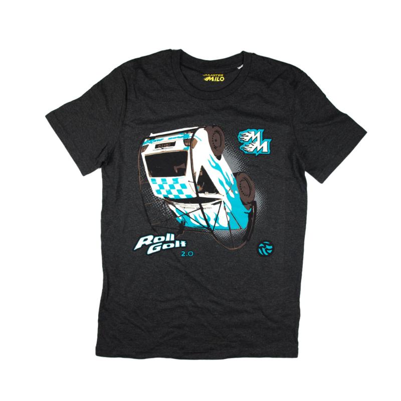 RollGolf 2.0 T-Shirt Premium