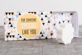 Greeting box: for someone special