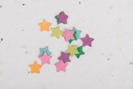 Extra groei confetti bij je kaartje