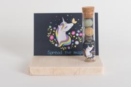 Magic unicorn poop (full + magic)
