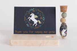 Magic unicorn poop (full + grow)