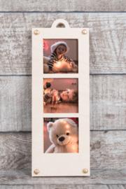 Fotohanger 3 foto`s