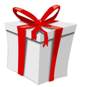 Digitale cadeaubon voor webshop 10€