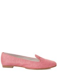 Castañer Roze Loafer