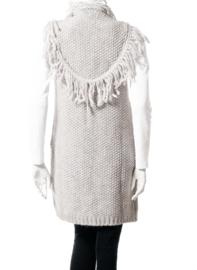 Intropia Vest zonder Mouwen