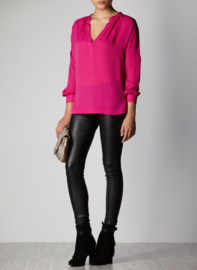 Intropia Roze Bloes