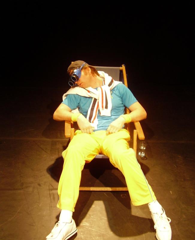 Jonathan de Zeemeeuw (verteltheater 6+)