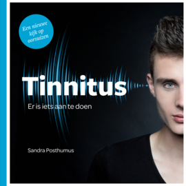 Boek Tinnitus | Er is iets aan te doen