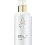 AlphaH Liquid Gold intensive night repair serum