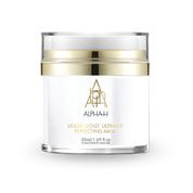 AlphaH Liquid Gold ultimate perfecting mask