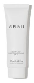 Essential skin perfecting moisteriser SPF15