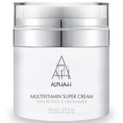 Multi vitamin super cream
