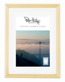 Peter hadley Fotolijst Rondo naturel 10x15cm