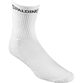 Socks | Spalding (wit)