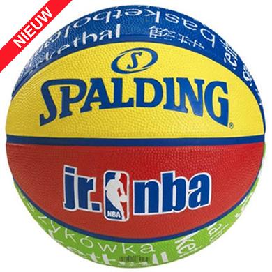 JUNIOR NBA | Spalding ball