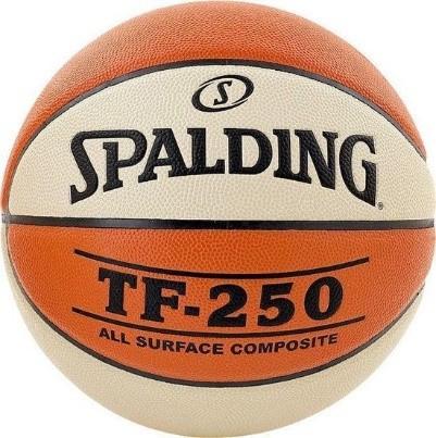 Spalding TF-250 in/outdoor MAAT 6