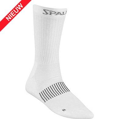 Coloured socks | Spalding (wit)