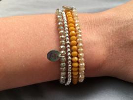 Bijoux armband - honing