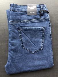 Jeans, skinny, maat 42-50!