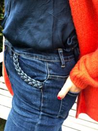 Toxik3, flair jeans