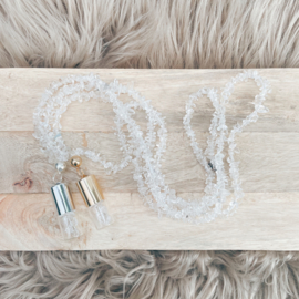 Rollerball Chip Ketting